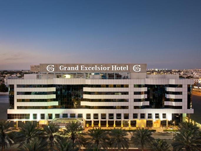 Grand Excelsior Hotel Deira,