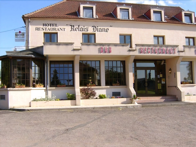 Relais Diane, Moselle