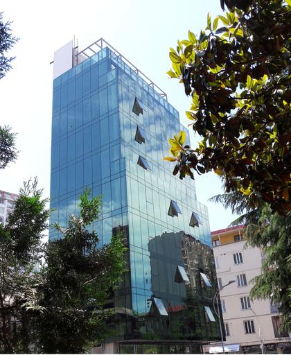 Hotel Green Glass, Batumi