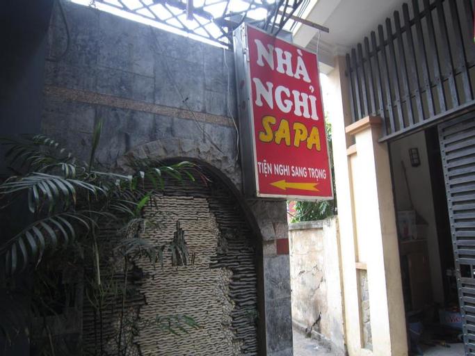 Sapa Hostel Hanoi, Cầu Giấy