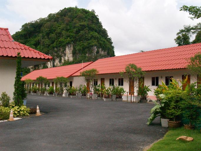 Srisawat Home Bungalow, Muang Krabi
