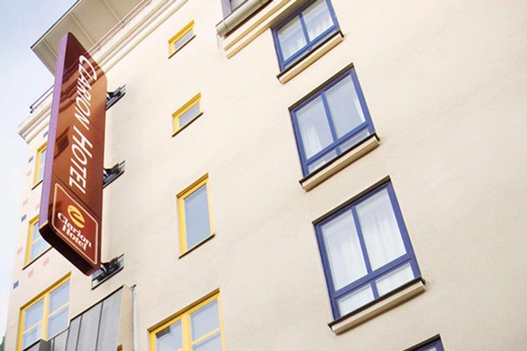 Clarion Hotel Örebro, Örebro