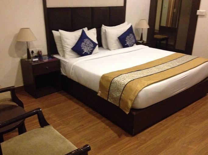 Hotel Delite, Faridabad