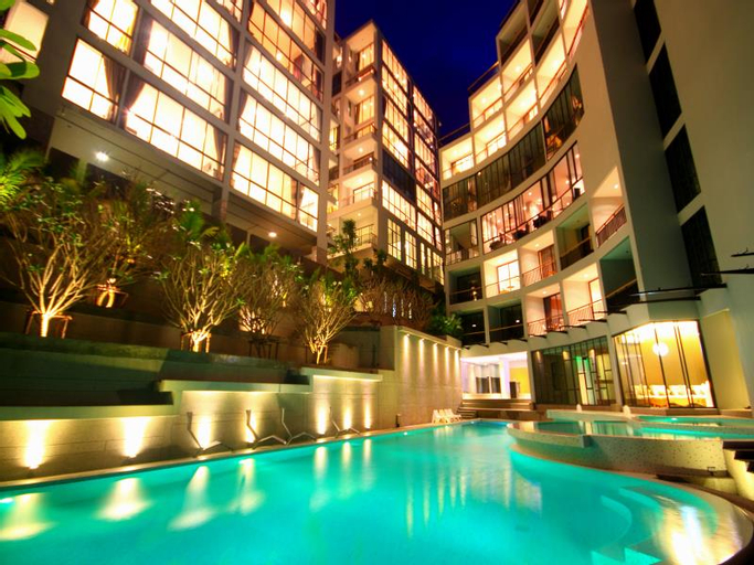 Kamala Resort and Spa, Pulau Phuket