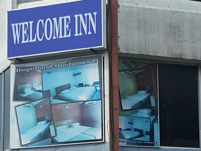 Welcome Inn, Bintulu