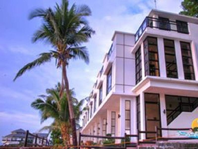 Bauan Divers Sanctuary Resort and Hotel, San Luis