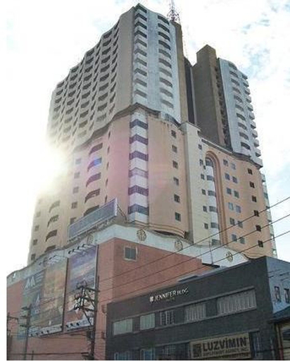 Atrium Hotel, Pasay City