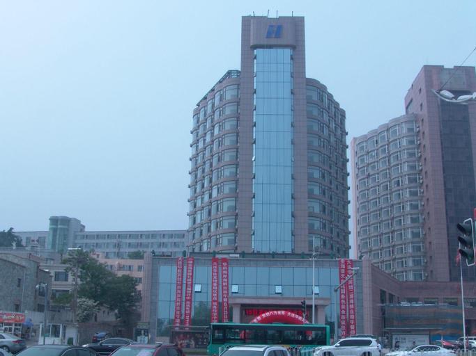 Huaneng & CYTS Holiday Hotel, Dalian