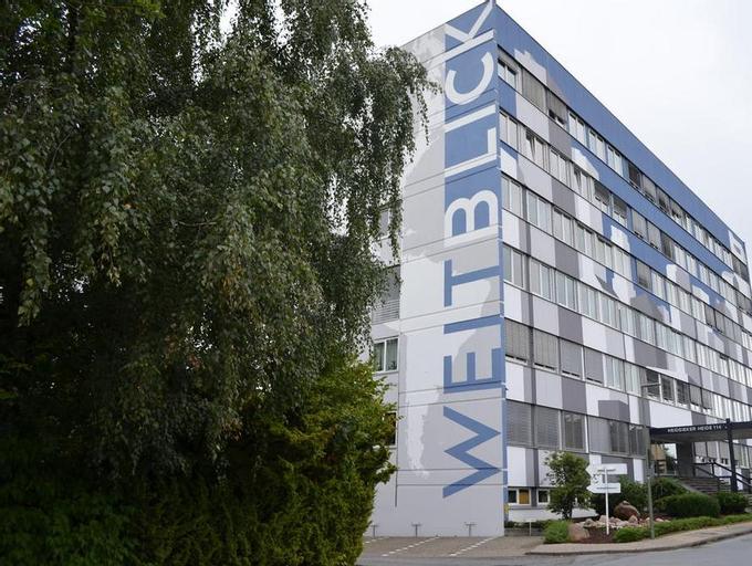Hotel Weitblick Bielefeld, Bielefeld