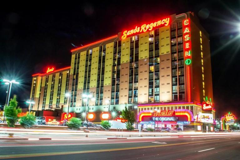 Sands Regency Casino Hotel Reno, Washoe