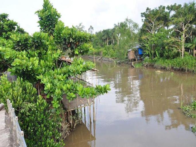 Minh Viet Homestay, Cái Răng