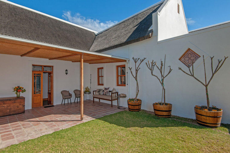 Mirtehof Guest Farm Estate, Central Karoo