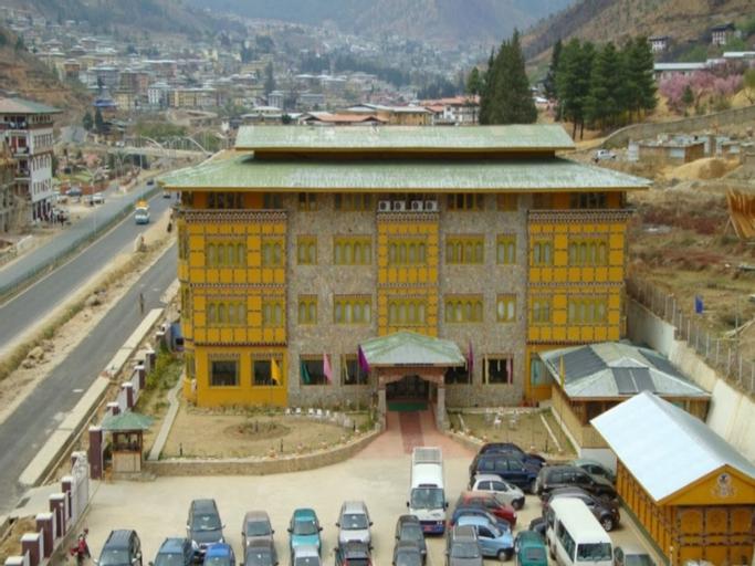 Hotel Migmar Thimphu, Chang