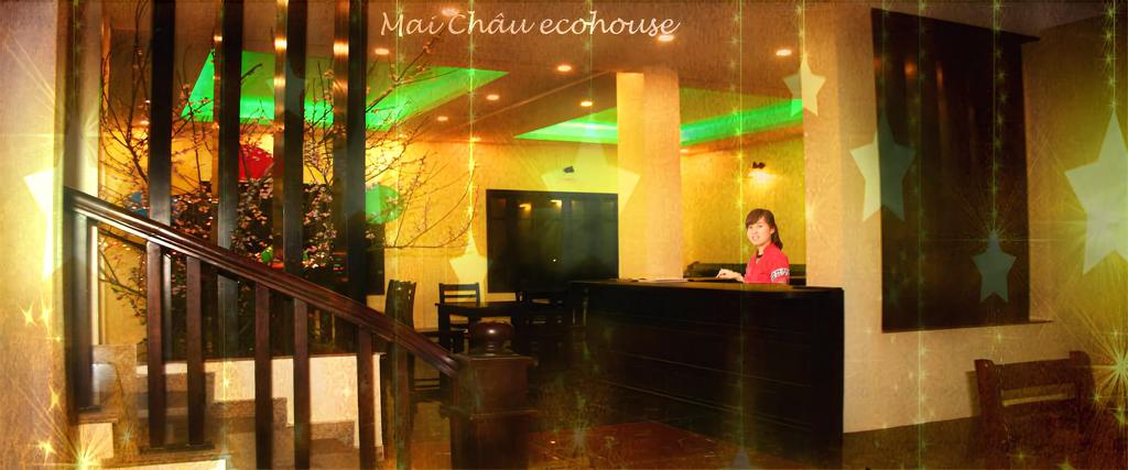 Mai Chau Ecohouse - Guest House, Mai Châu