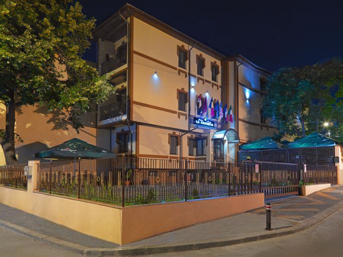 Guesthouse Boutique La Favorita, Craiova