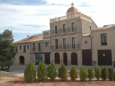La Garbinada, Lleida