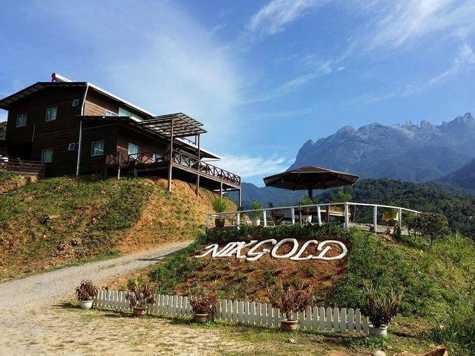 Nikgold Garden Resort Kundasang, Ranau