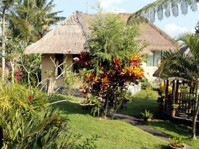 Guest house Surya Mulia, Karangasem