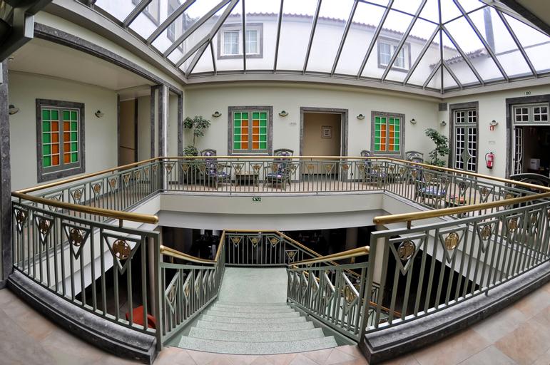 Hotel Talisman, Ponta Delgada