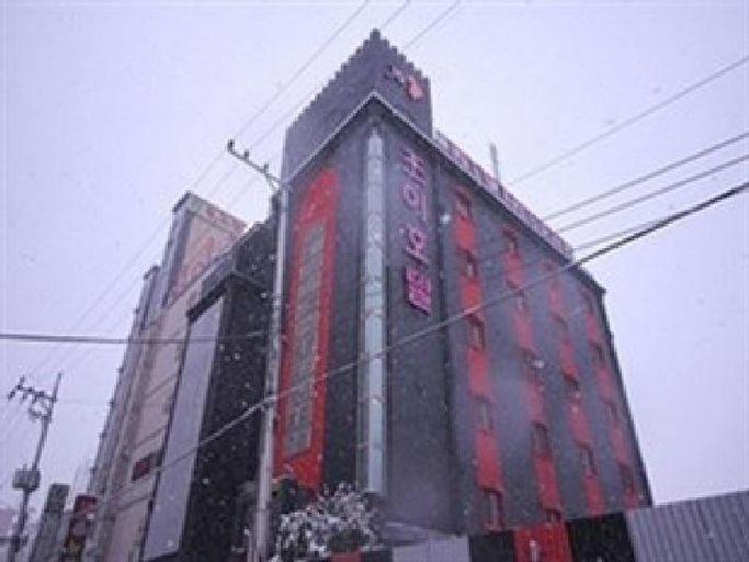 Ulsan Samsan Joy Hotel, Jung