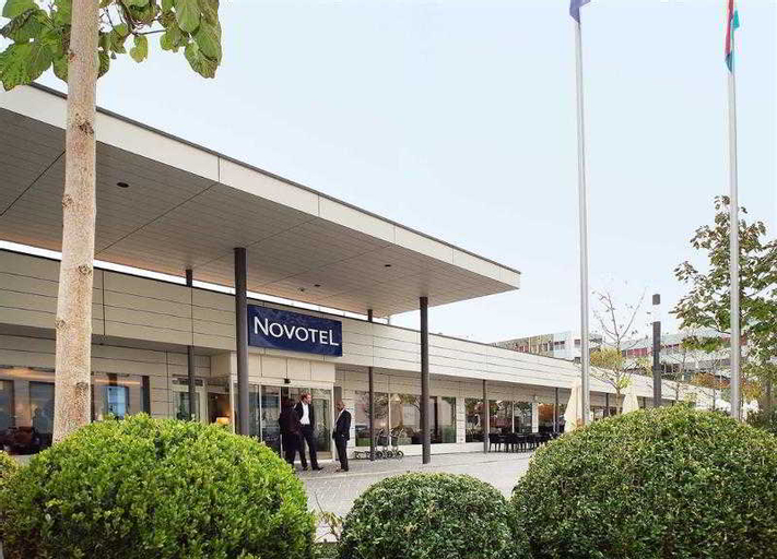 Novotel Luxembourg Kirchberg, Luxembourg
