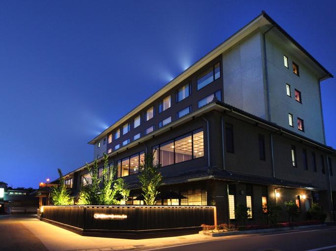 HIKONE CASTLE RESORT & SPA, Hikone