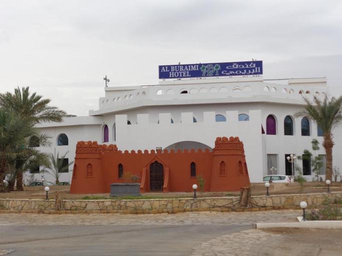 Buraimi Hotel, Al Buraimi