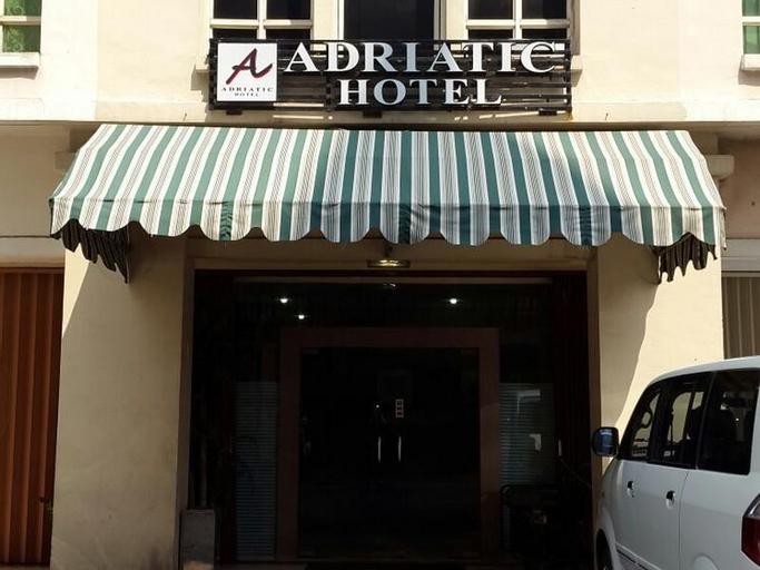 Adriatic Hotel, Jakarta Utara