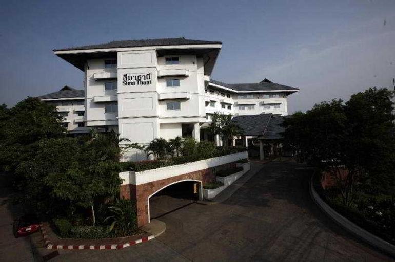 Sima Thani Hotel, Muang Nakhon Ratchasima