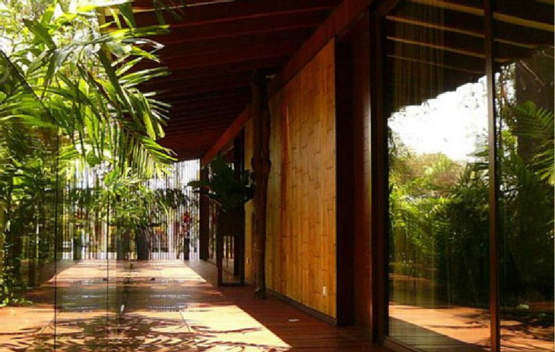 Siloso Beach Resort Sentosa, Bukit Merah
