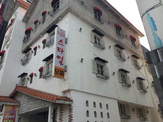 Style Motel Seongnam, Songpa