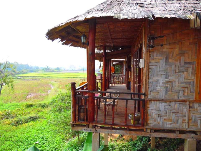 Taidam Guesthouse, Namtha