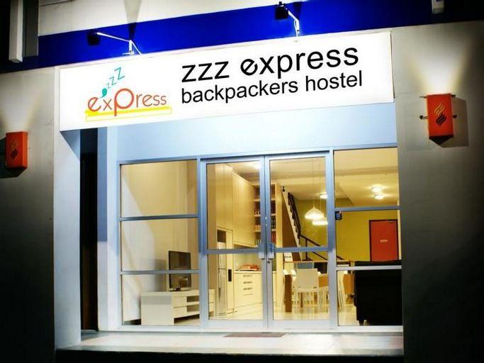 ZZZ Express Backpackers Hostel, Bandung