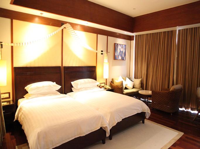 BFA Hotel, Hainan