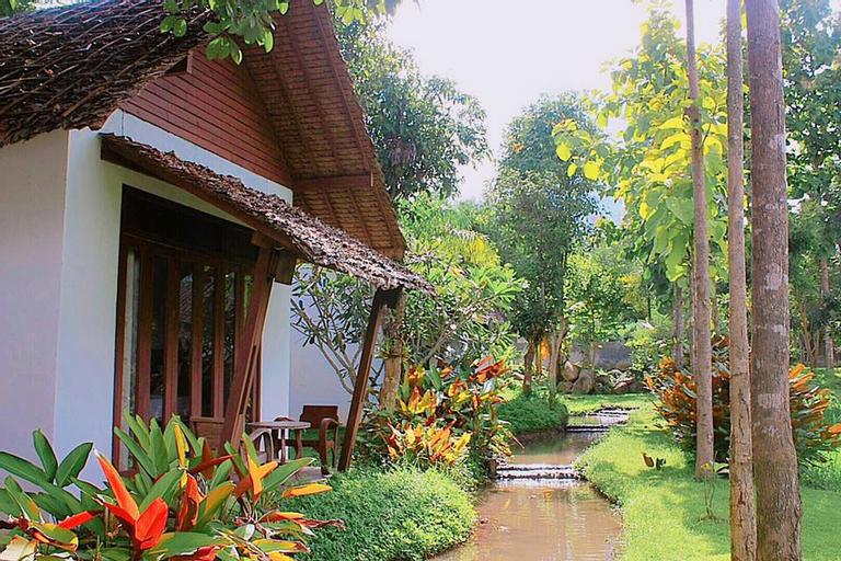 Huen Muang Pai Resort, Pai
