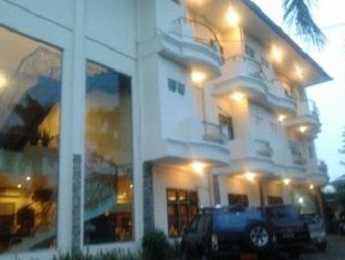 Pakuan Palace hotel, Bogor