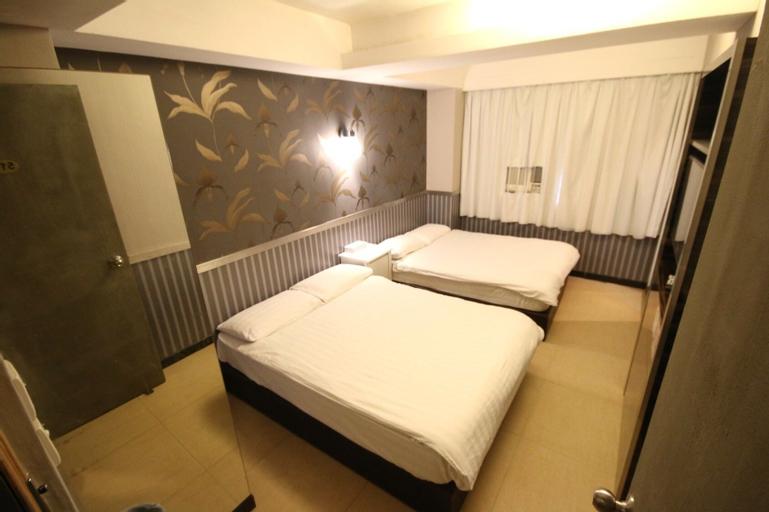 S Hotel Tsim Sha Tsui(Guest house), Yau Tsim Mong