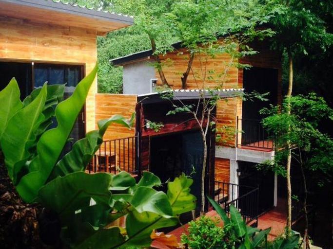 Bang Wela @Suanphung Resort, Suan Phung