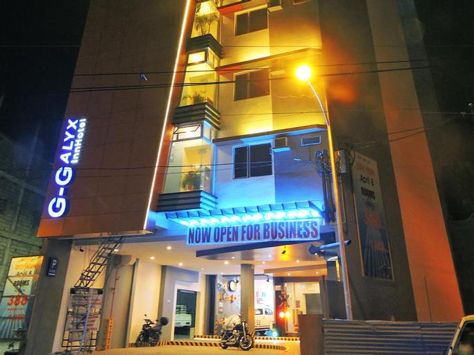 G-Galyx Inn Hotel, Cagayan de Oro City