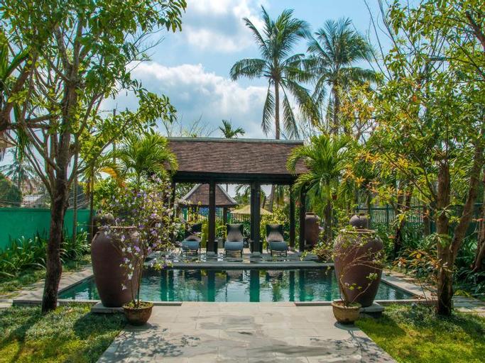 Ao Lang Villa, Hội An