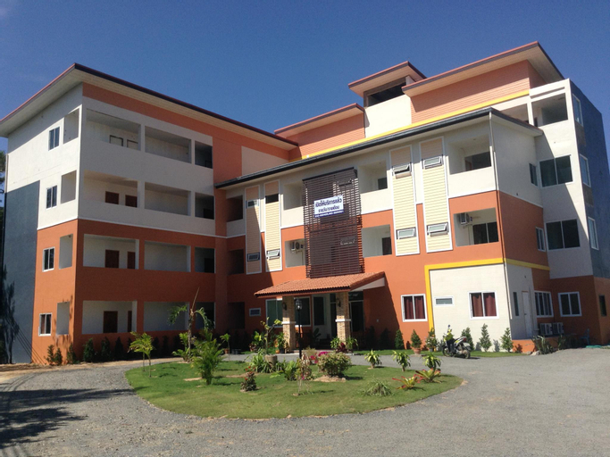 Gunyarat place, Muang Maha Sarakam