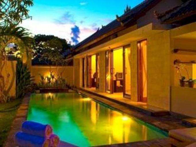 De Abian Villa  Body Treatment, Denpasar