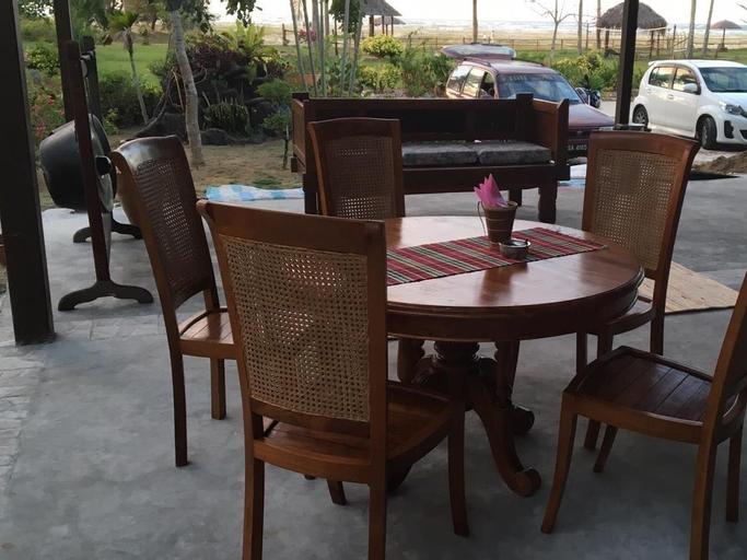 Raintree Beach & Golf Resort, Tuaran