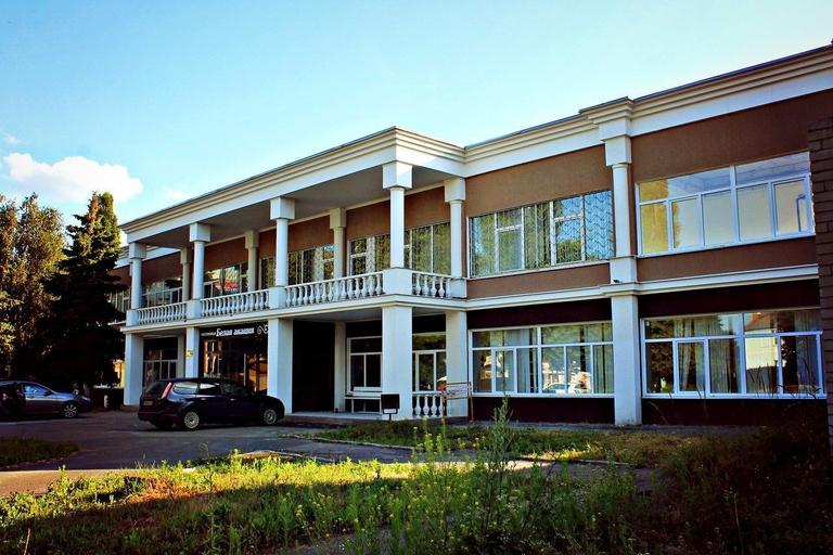 Hotel Belaya Akatsiya, Kursk