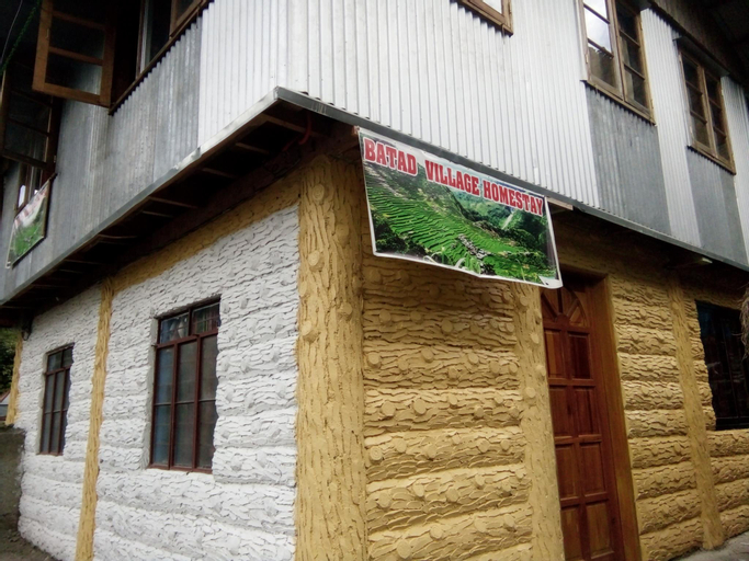Batad village homestay, Banaue