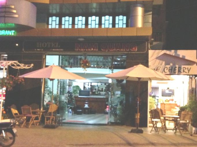Nam Quang Dalat Hotel, Đà Lạt