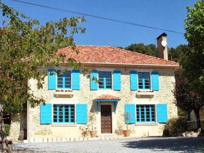 Domaine De Compostelle, Pyrénées-Atlantiques