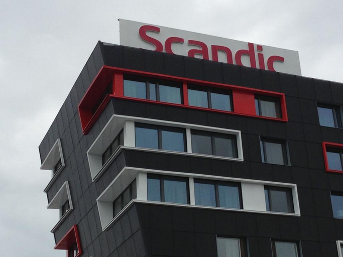 Scandic Elmia, Jönköping