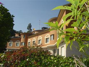 Hotel Vialmar, Pontevedra
