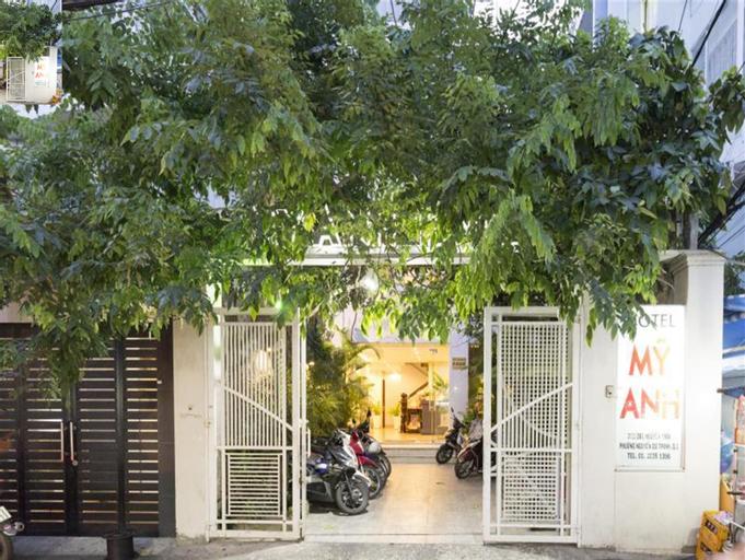 My Anh Saigon Hotel, Quận 1